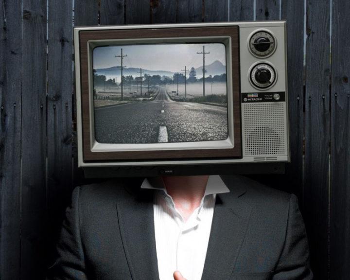 9 способов, которыми телевидение вас убивает