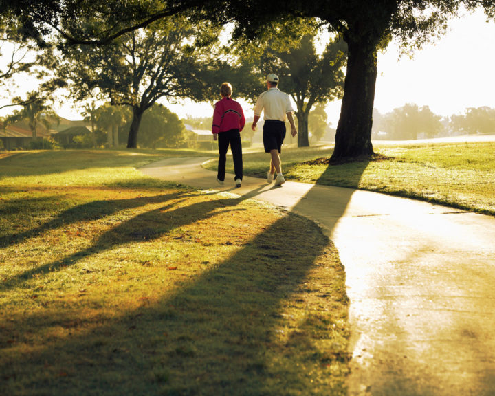 6 здоровых привычек,которые никогда не поздно выработать