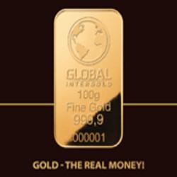 Global InterGold интернет-магазин золота.