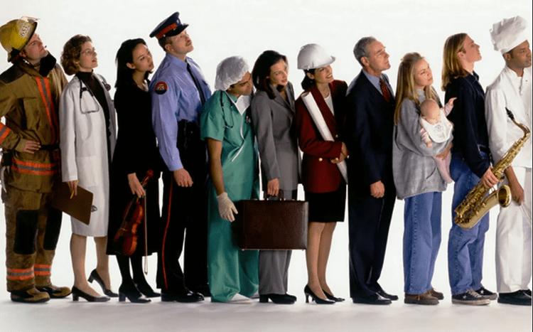 Профессии будущего и будущее сегодняшних профессий